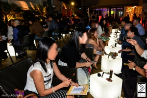 Speed dating | Telu Events