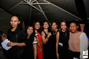Sponsors with organizers | Telu Events