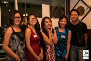 Organizers with Sponsors | Telu Events